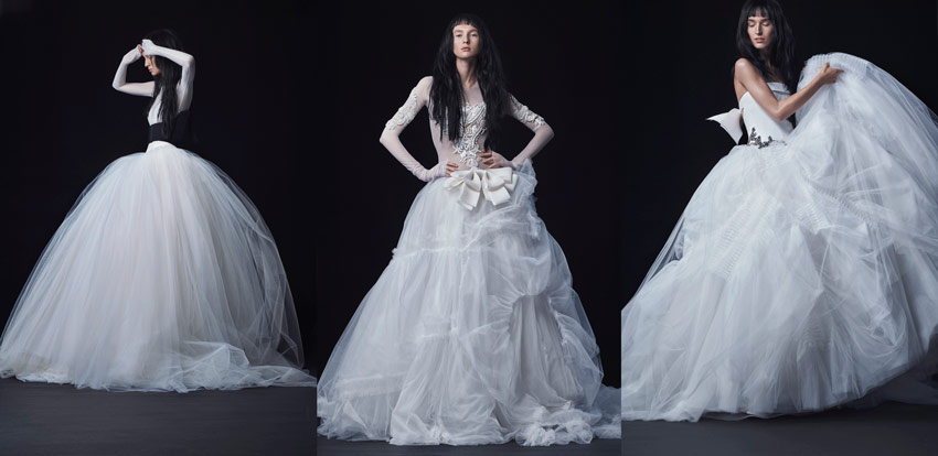 Our favourite international bridal fashion brands| part II - The ...