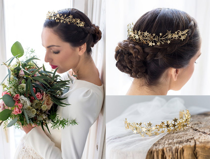 Accesorios novia. Moda nupcial. Accesorios boda. Accesorios pelo. Corona boda. Bride accessories. Bridal fashion. Wedding accessories. Wedding crown. Crown. Hair accessories.