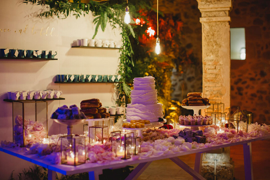 Destination Wedding Planner Barcelona Lara Luke 135