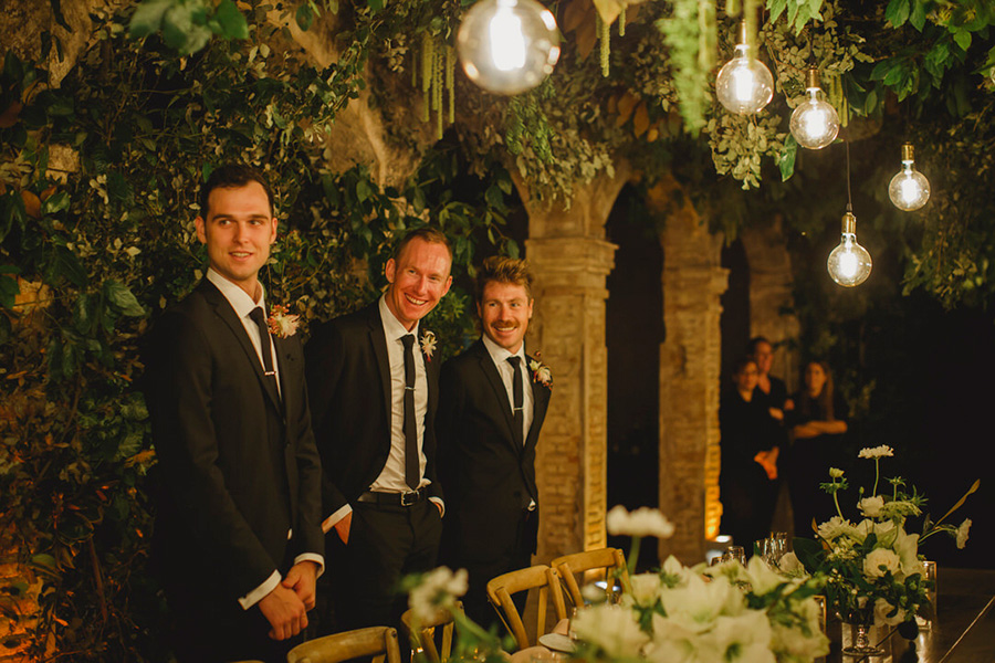 Destination Wedding Planner Barcelona Lara Luke 139